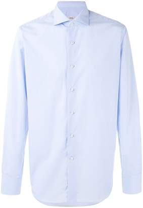 Alessandro Gherardi button-up shirt