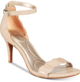 Bandolino Jeepa Dress Sandals, Women Shoes