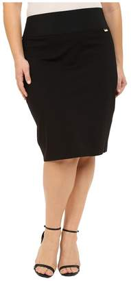 Calvin Klein Plus Plus Size Skirt Women's Skirt
