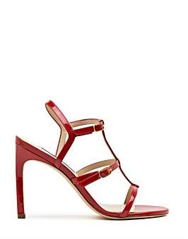 Stuart Weitzman Lyric105 Buckled Dress Sandal