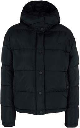 Wood Wood Synthetic Down Jackets