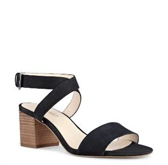 Women's Nine West Gondola Ankle Strap Sandal $78.95 thestylecure.com