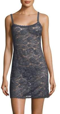 Cosabella Never Say Never Foxie Lace Chemise