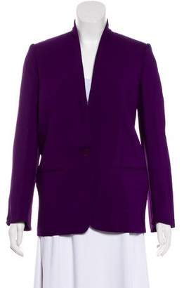 Stella McCartney Casual Long Sleeve Blazer