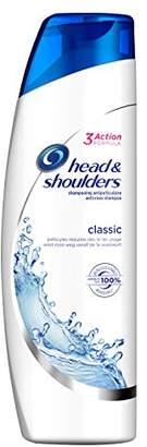 Head & Shoulders Classic Anti-Dandruff Shampoo 280 ml - Pack of 3