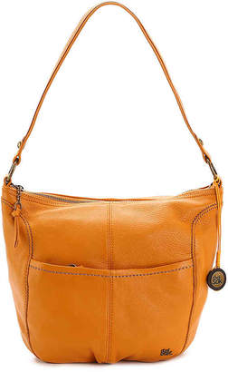 The Sak Iris Leather Shoulder Bag - Women's