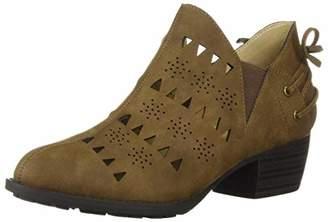Jambu JBU by Women's Evelyn Fashion Boot 7.5 Medium US