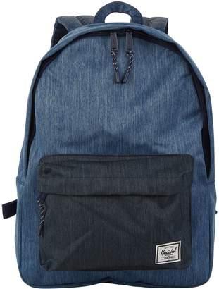 Herschel Classic Faded Denim Backpack