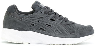 Asics lace up trainers $157.24 thestylecure.com