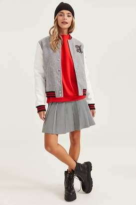 Ardene Varsity Jacket