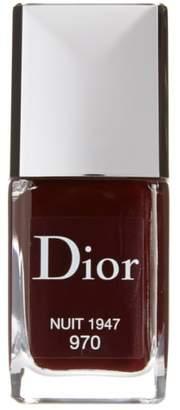Christian Dior Vernis Gel Shine & Long Wear Nail Lacquer