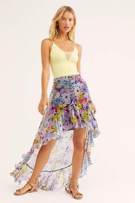 Rococo Sand Tallia Skirt