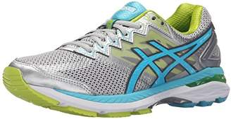ASICS Women's GT-2000 4 Running Shoe $43.32 thestylecure.com