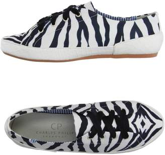 Charles Philip CP SHANGHAI Low-tops & sneakers - Item 44995366