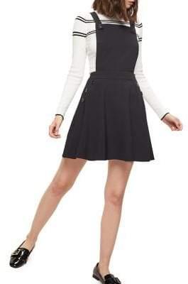 Miss Selfridge Classic Pinafore Dress