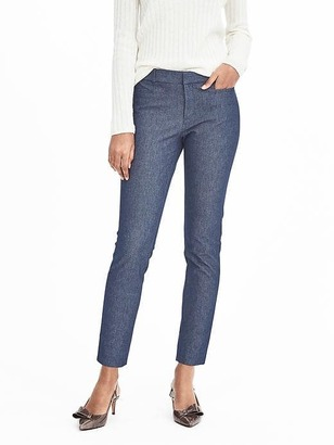 Sloan-Fit Skinny Ankle Pant $88 thestylecure.com