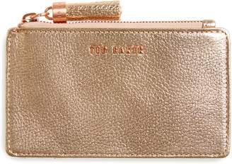 Ted Baker Sydnee Tassel Card Holder