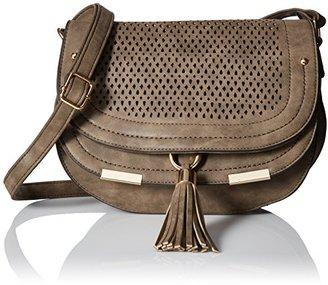 Call It Spring Luglie Cross Body Bag $39.99 thestylecure.com