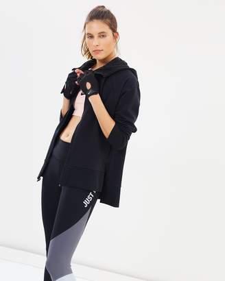 Nike Dry Full-Zip Hoodie