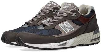 New Balance M991GNN - Made in England
