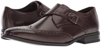 Kenneth Cole Unlisted Bryce Monk Men's Slip-on Dress Shoes
