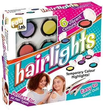 FabLab Hair Lights Kit