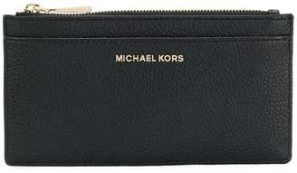 MICHAEL Michael Kors Mercer continental wallet