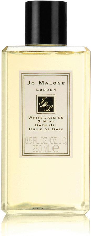 Jo Malone White Jasmine & Mint Bath Oil, 8.5 oz.