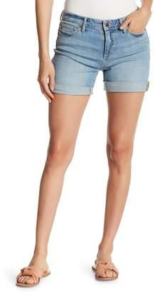 Joe Fresh Cuffed Denim Shorts