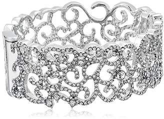 Carolee Botanical Garden Botanical Garden Bangle Bracelet