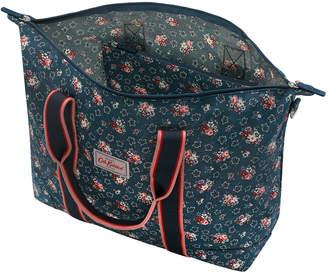 d5b234bdaf2e Cath Kidston Lucky Bunch Foldaway Overnight Bag
