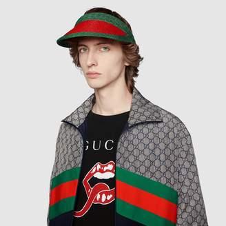 Gucci Visor