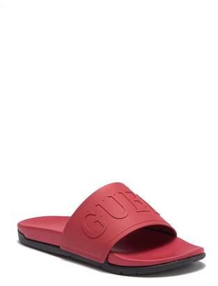 GUESS Delfino Slide Sandal