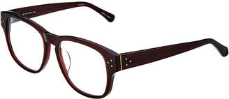 Linda Farrow Women's Lfl109c4opt 54Mm Optical Frames