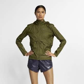 Nike Women's Running Jacket Essential