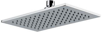 Abode Euphoria 200mm Rectangular Showerhead