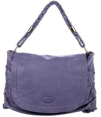 Tod's Media Goa Shoulder Bag