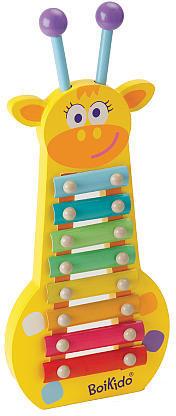 Boikido Wooden Giraffe Xylophone