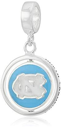 Persona Sterling Silver University of North Carolina Beads and Charms