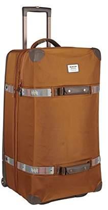 Burton (バートン) - [バートン] スーツケース WHEELIE SUB 116L 79cm 5.9kg 11609108614 614 TRUE PENNY BALLISTIC