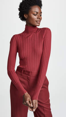 Salvatore Ferragamo Cashmere Turtleneck Sweater
