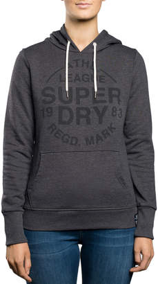 Superdry Athl. League Hood