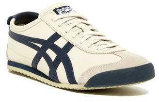 Asics Mexico 66 Leather & Suede Sneaker