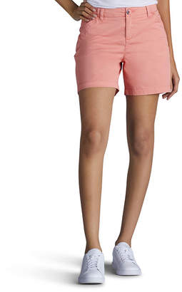 Lee Tailored Chino Shorts