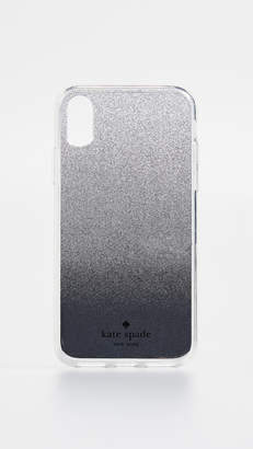 Kate Spade Mirror Ombre iPhone X / XS Case