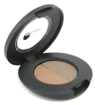 Glo GloBrow Powder Duo - Taupe
