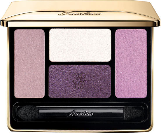 Guerlain 'Spring Color Collection - Ecrin 4 Couleurs' Eyeshadow Palette