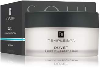Temple Spa Duvet Firming Body Cream