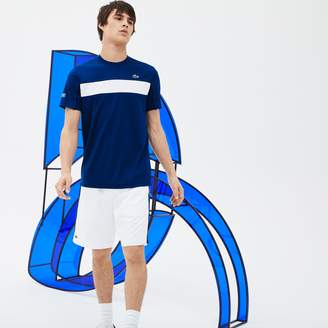 Lacoste Men's SPORT Colorblock Shorts - Novak Djokovic Collection