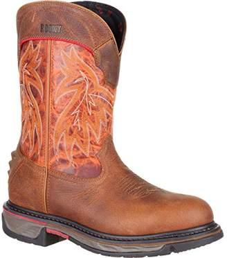 Rocky Men's RKW0201 Western Boot
